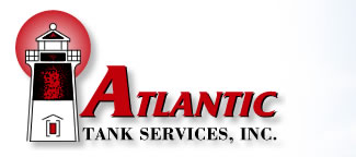 Atlantic tank Services Logo